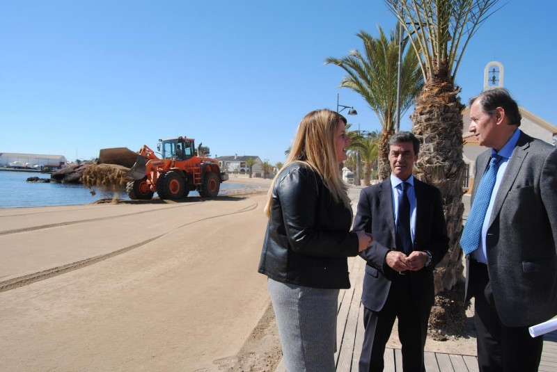 Murcia and Spanish news round-up week ending 4th March 2017