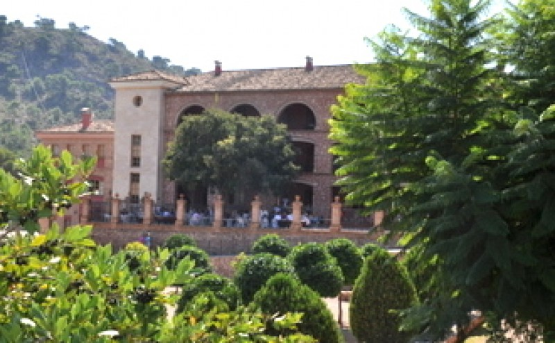 26th March artisan fair at the Sanctuary of Santa Eulalia in the Sierra Espuña