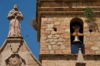 13th May free guided tour of Mula historic old quarter