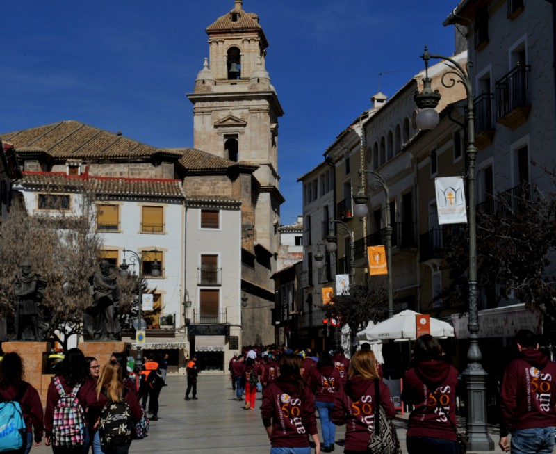 Murcia and Spanish news round-up week ending 10th March 2017