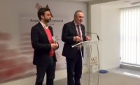 Murcia opposition leaders agree on end of March deadline for vote of no confidence