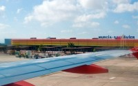 Political battle over San Javier airport closure continues