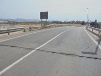 83,000 euros to improve Mazarrón to Bolnuevo road