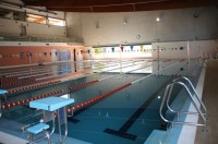 Alhama indoor swimming pool reopens on 27th March