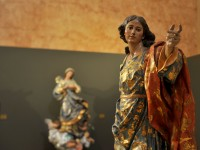 Free guided tours of Salzillo sculptural exhibition Caravaca de la Cruz daily