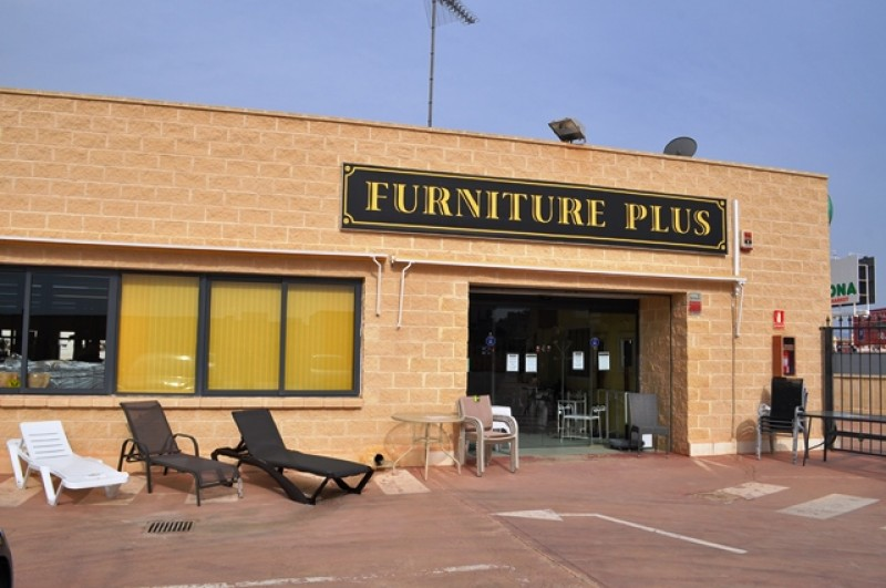 Quality, great price furniture at Furniture Plus covering Mazarron and Murcia region