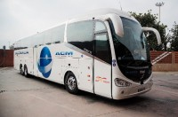 Timetable changes on Cartagena-Alicante bus service