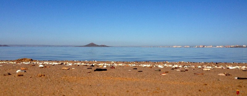 Murcia government still on target to restore Mar Menor beaches by Easter
