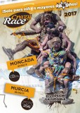 28th May Murcia: Crazy Race comes to Murcia