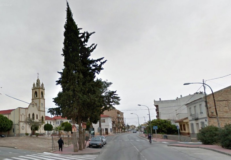 <span style='color:#780948'>ARCHIVED</span> - 85-year-old woman killed by tractor in Santa Cruz