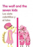 1st April The Wolf and the Seven Kids in English at the Teatro Romea Murcia