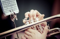 23rd April well-priced lunchtime band concert at the Murcia Auditorium