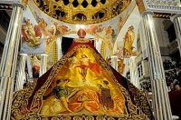 Thursday 13th April ENGLISH LANGUAGE Maundy Thursday tour in Lorca