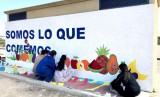 Lorqui students advocate healthier eating