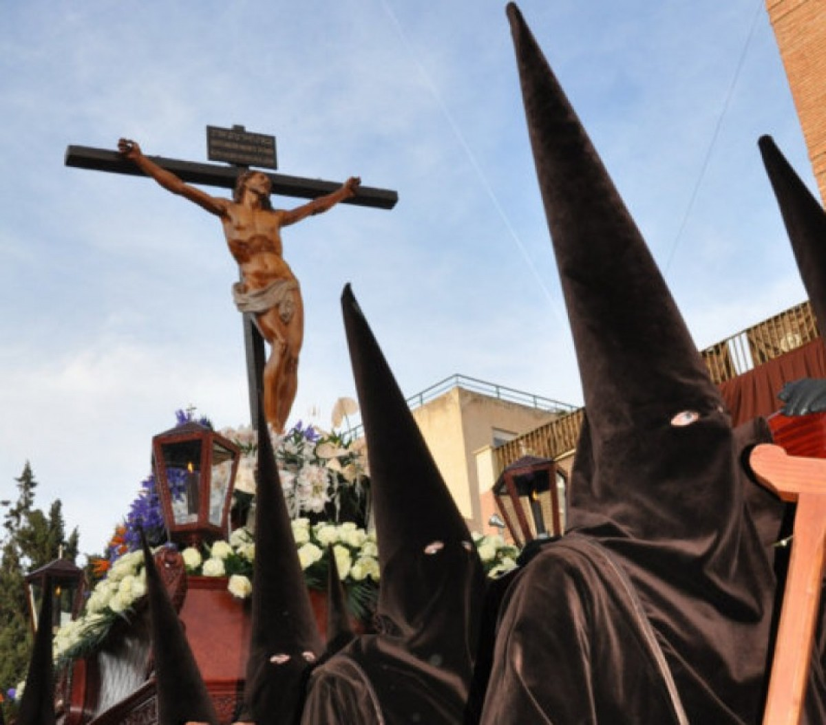 Tickets on sale for the major Murcia Semana Santa processions