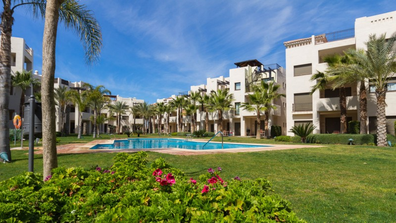 The Resorts, Murcia's leading golf resort property sales specialists