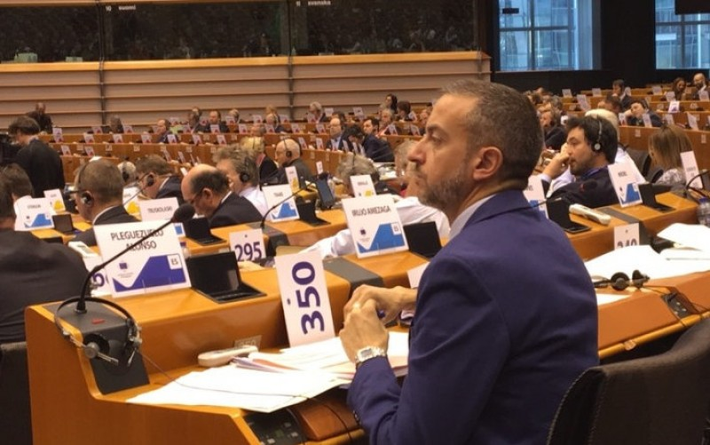 <span style='color:#780948'>ARCHIVED</span> - Murcia participates in EU debate on the challenges of Brexit