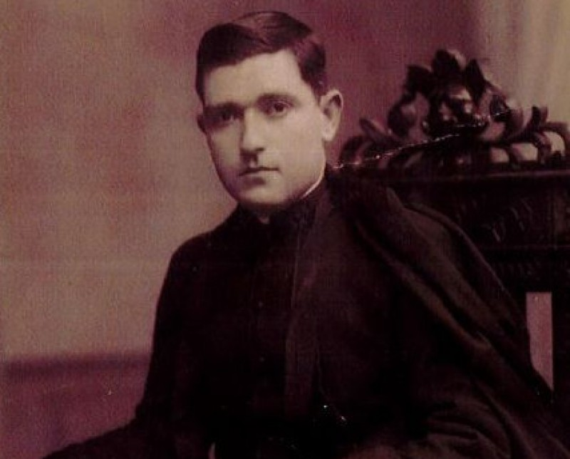 <span style='color:#780948'>ARCHIVED</span> - Murcia martyrs beatified in Almeria