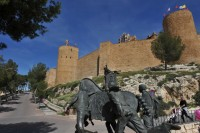 21st May free guided tour of religious Caravaca de la Cruz during Jubilee Year