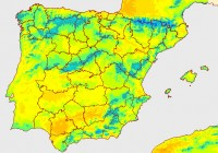 Forecasters say spring is here to stay this time in Murcia!