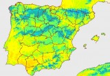 Archena records the second highest temperature in Spain