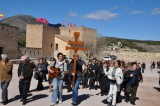 Holy Year or Jubilee Year 2017 in Caravaca de la Cruz