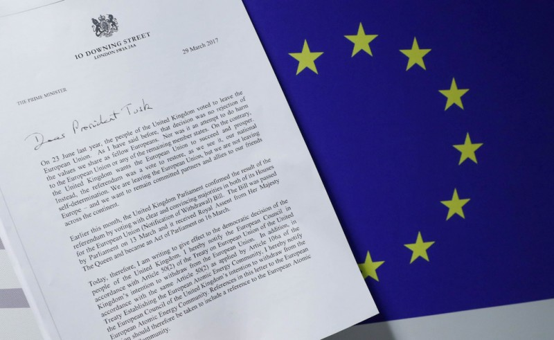 <span style='color:#780948'>ARCHIVED</span> - British Ambassador to Spain says expats retain full rights as Brexit process begins