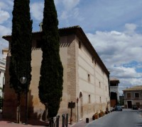 9th June free evening guided tour of Mediaeval Calasparra