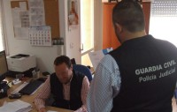 Mortgage fraudsters arrested after targeting foreign buyers in the Costa Calida