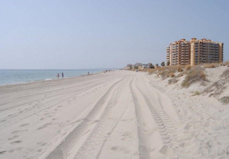 Introduction to La Manga del Mar Menor