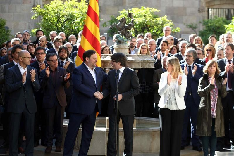 Murcia and Spanish news round-up week ending 21st April 2017