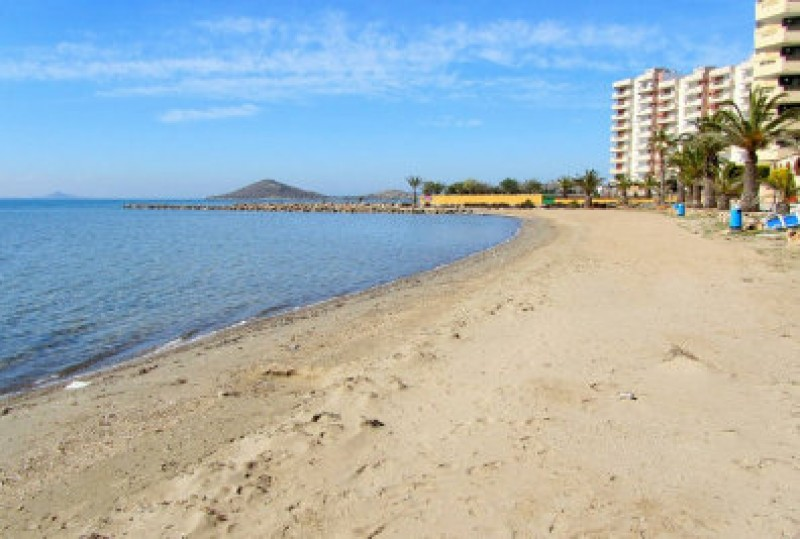Bumper Easter as hotel occupancy reaches 97 per cent in the Mar Menor