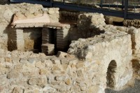 28th May free tour of Roman agricultural villa site in Mula