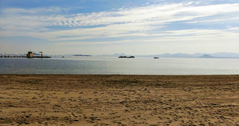 Mar Menor green filter contract opened to bidders