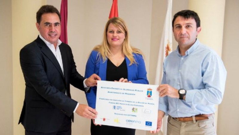 Mazarron set to cut Town Hall electricity bill by two thirds