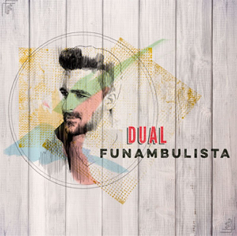 20th May Funambulista in concert at the Teatro Guerra in Lorca