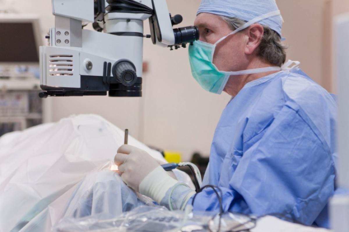 Surgery waiting times drop by 6 per cent in Murcia…