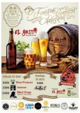 29th and 30th April Fuente Álamo artisan beer festival