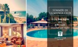 Treat yourself this summer with great deals at La Manga Club