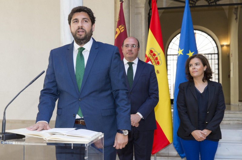 Murcia and Spanish news round-up week ending 5th May 2017