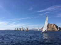 What's on in Águilas during May