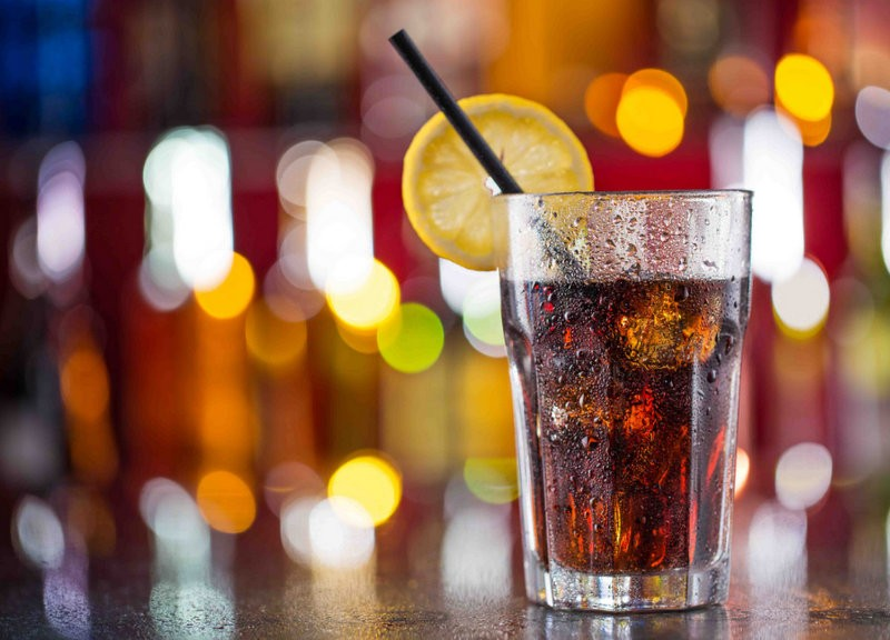 Murcia bans confectionary and soft drinks from hospital vending machines