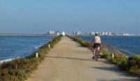 11th June free tour; Life in the world of salt, San Pedro del Pinatar