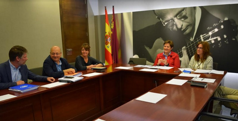 Murcia and Spanish news round-up week ending 12th May 2017