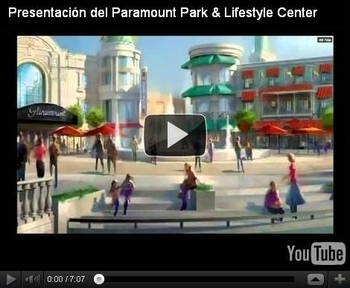 <span style='color:#780948'>ARCHIVED</span> - Paramount Park and Lifestyle Center, video