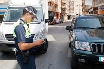 Policia Local, Local police, Telephone numbers and addresses