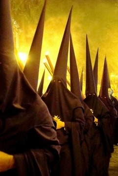 Semana Santa in the Region of Murcia, whats it all about.