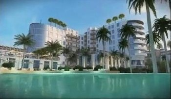 <span style='color:#780948'>ARCHIVED</span> - Paramount Park and Lifestyle center Murcia VIDEO in English