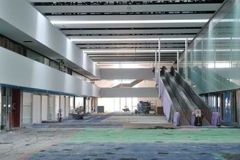 <span style='color:#780948'>ARCHIVED</span> - Corvera International Airport will be completed this year
