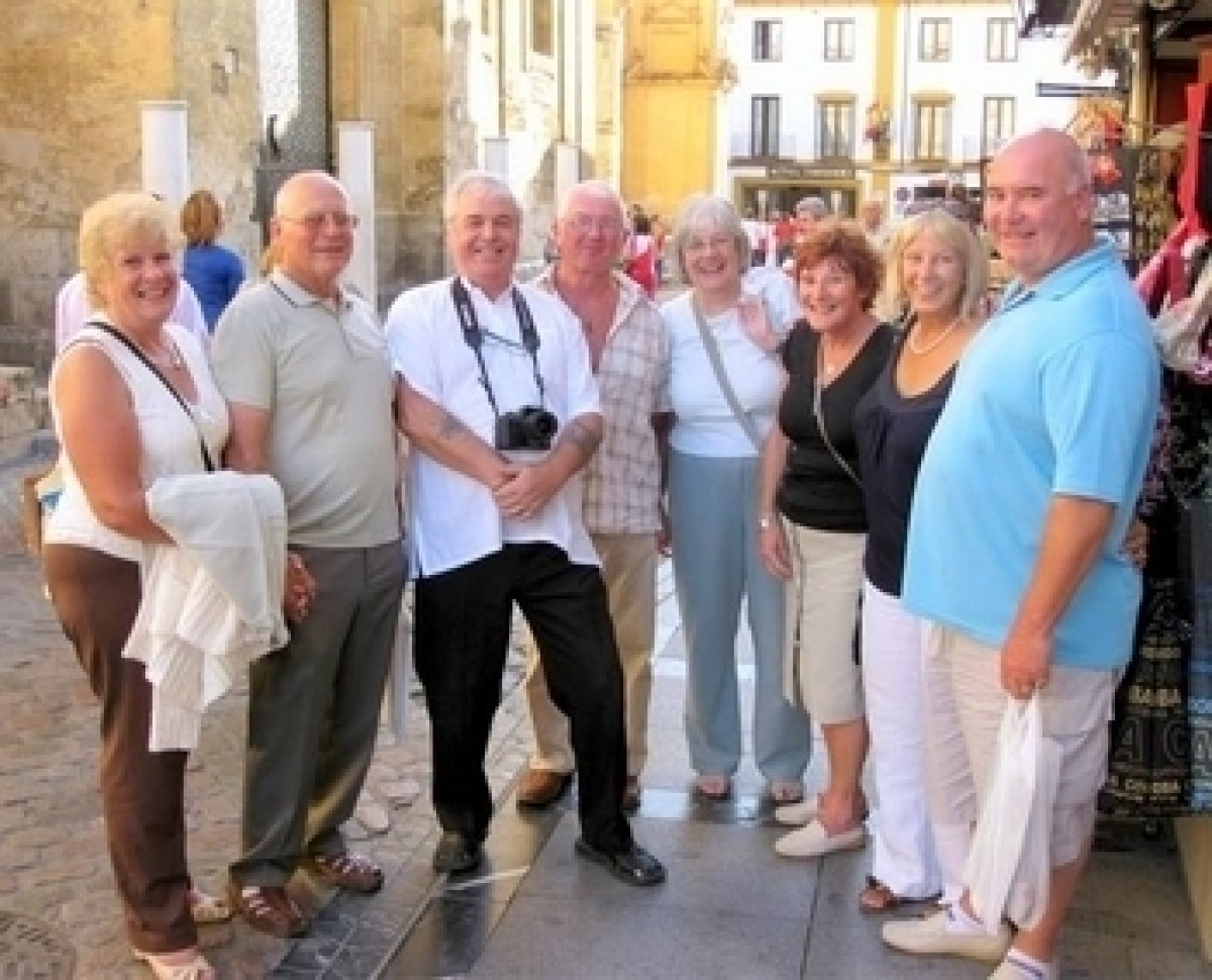 The Welcome Group Spain